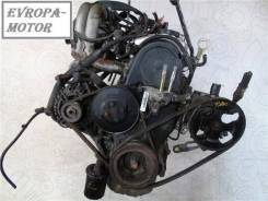 Двигатель (ДВС) на Mitsubishi Space Star 2003 г. объем 1.3 л.