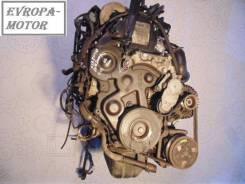 Двигатель (ДВС) на Citroen C3 2003 г. объем 1.4 л.