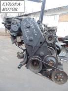 Двигатель (ДВС) на Audi 80 (B3) 1986-1991 г. г. объем 1.6 л.