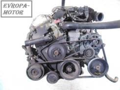Двигатель (ДВС) на BMW 3 E36 1991-1998 г. г. объем 1.6 л.