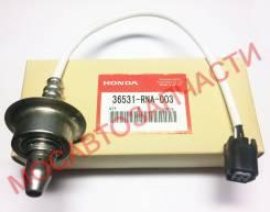 Датчик кислородный. Honda: CR-V, FR-V, Stream, Civic, Crossroad Двигатели: K24Z1, K24Z4, N22A2, R20A1, R20A2, D17A2, K20A9, N22A1, R18A1, R18A, R20A...
