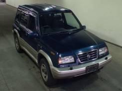 Suzuki Escudo. TD11, H20A