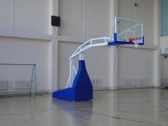 Стойки баскетбольные. Под заказ