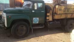 ЗИЛ 130. Продам бензовоз ЗИЛ-130 АЦ4,2, 6 000 куб. см., 4,20куб. м.