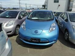 Nissan Leaf. ZE0, EM61