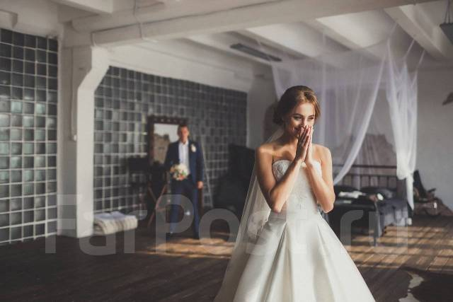 Красивые свадьбы и тёплые семейные фотосессии