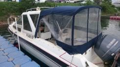Suzuki. Год: 1992 год, длина 7,00м., двигатель подвесной, 150,00л.с., бензин