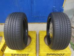 Goodyear EfficientGrip. Летние, 2013 год, износ: 20%, 2 шт
