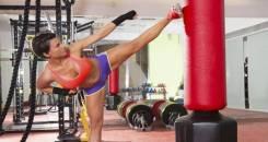 ТАЙ-БО - не сложный путь к поддержанию отличной физической формы