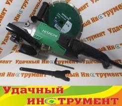 УШМ турбинка Hitachi G23ST, 2300 Вт, диск 230 мм. Новая. Гарантия