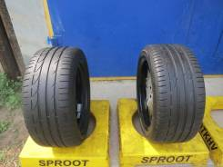 Bridgestone Potenza S001. Летние, 2013 год, износ: 10%, 2 шт
