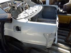 Toyota Mark II, JZX100, Заднее крыло