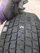 Bridgestone Blizzak MZ-03. Зимние, без шипов, 2001 год, износ: 10%, 2 шт. Под заказ