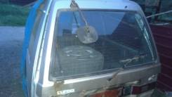 Дверь багажника. Toyota Lite Ace, CM40G, CM40