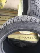 Bridgestone Blizzak MZ-03. Всесезонные, 2012 год, износ: 70%, 2 шт