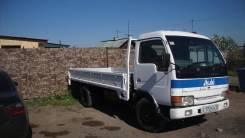 Nissan Diesel Condor. Продам грузовик ниссан дизель кондор, 4 200 куб. см., 3 000 кг.