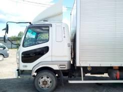 Mitsubishi Fuso Fighter. Продаётся грузовик Mitsubishi FUSO, 7 545 куб. см., 5 000 кг.