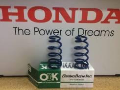 Пружина подвески. Honda CR-V, DBA-RE3, DBA-RE4