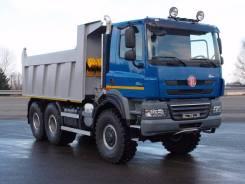 Tatra T158. Самосвал tatra Т158-8P5R36 6x6, 12 900 куб. см., 25 000 кг. Под заказ
