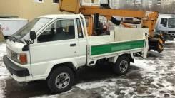 Toyota Town Ace. Продам грузовик с апарелью., 1 800 куб. см., 1 000 кг. Под заказ