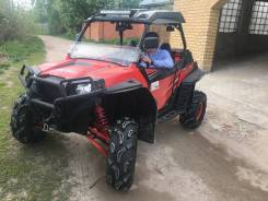 Polaris Ranger RZR XP 900. 900 куб. см., исправен, птс, с пробегом. Под заказ