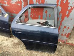 Дверь боковая. Toyota Cresta, JZX100, JZX101, GX100, JZX105