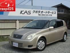 Toyota Opa. автомат, передний, 1.8, бензин, б/п, нет птс. Под заказ