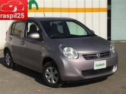 Toyota Passo. автомат, передний, 1.0, бензин, б/п, нет птс. Под заказ