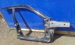 Стойка кузова с порогом прав на mitsubishi lanser cedia CS5W универсал. Mitsubishi Lancer Cedia, CS5W