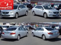 Toyota Premio. автомат, передний, 1.8, бензин, б/п, нет птс. Под заказ