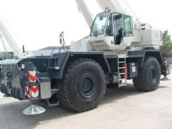 Terex. Автокран RT100 2013 года грузоподъемность 90 тонн, 90 000 кг., 64 м. Под заказ