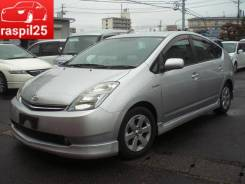 Toyota Prius. автомат, передний, 1.5, бензин, нет птс. Под заказ