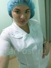 Гигиенист стоматологический. Средне-специальное образование, опыт работы 2 года