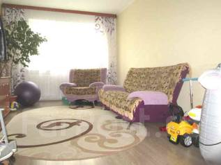 3-комнатная, улица Нейбута 81. 64, 71 микрорайоны, агентство, 67 кв.м. Интерьер