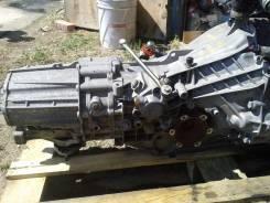 Механическая коробка переключения передач. Volkswagen Passat Двигатель AVF