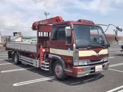 Nissan Condor. , 7 000 куб. см., 7 000 кг. Под заказ