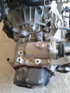 Механическая коробка переключения передач. Toyota Corolla Двигатель 4ZZFE