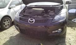 Ноускат. Mazda CX-7, ER3P Двигатель L3VDT
