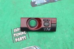 Блок управления зеркалами. Toyota Mark II, JZX110, GX110