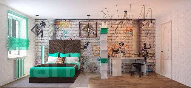 Дизайн интерьера. Дизайн квартир, кафе, магазинов, офисов.