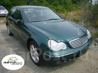Mercedes-Benz C-Class. WDB2030451F039357, 111 955