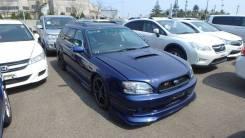 Subaru Legacy. BH5D5DD, EJ208