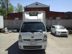 Kia Bongo III. Продам грузовик в Благовещенске, 2 685 куб. см., 1 000 кг.