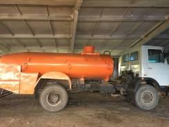 МАЗ 5337. Продается Бензозаправщик на базе Маз 5337, 7 500,00куб. м.