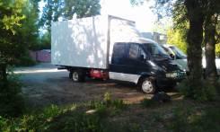 ГАЗ Газель Фермер. , 2 400 куб. см., 2 500 кг.