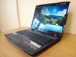 """Acer Aspire 7730G-734G32Mi. 17.1"""", 2,0ГГц, ОЗУ 4096 Мб, диск 320 Гб, WiFi, Bluetooth, аккумулятор на 1 ч."""