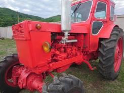 ЛТЗ Т-40М. Трактор, 2 500 куб. см.