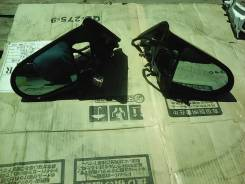 Зеркало заднего вида боковое. Toyota Cresta, JZX90 Toyota Mark II, JZX90 Toyota Chaser, JZX90