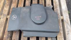 Крышка двигателя. Mercedes-Benz E-Class, W210