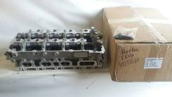Головка блока цилиндров. Mitsubishi L200 Mitsubishi Pajero Sport Двигатель 4D56. Под заказ